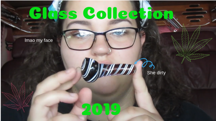 Glass Collection 2019!!!