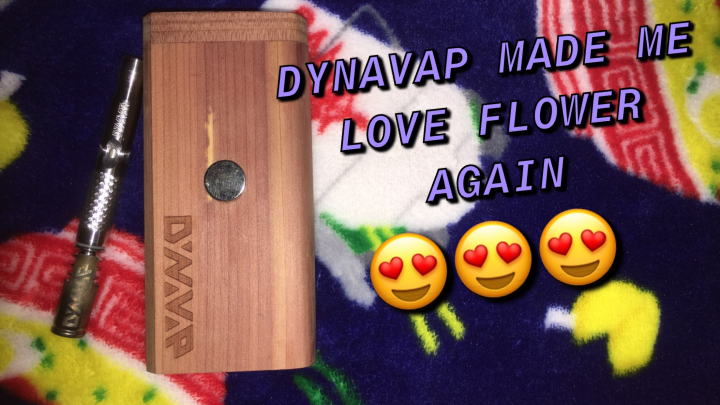 Dynavap M Unboxing and Review - TheWeedTube