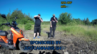 DOSE EDIBLES CHOCOLATE FUDGE 200MG SPONSORED BY JUST CANNABIS