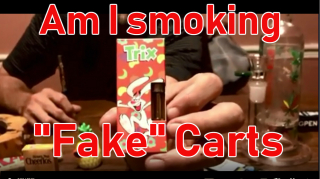 Be Careful of Cereal, Dank Vapes, and Cartoon Cartridges