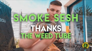 THANKS The Weed Tube / Smoke Sesh - Fr (ENG SUBTITLES)