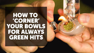 How to Always Have Green Pipe Hits using Cornering