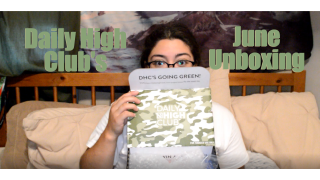 Check Out Daily High Club's June Box!