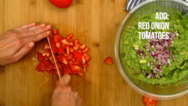 JeffThe420Chef's Infused Guac