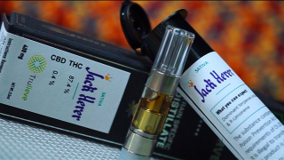 Trulieve Co2 O.pen Vape Cart Ccell Cartridge Review