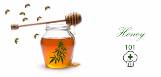 How to Make Weed Infused Honey!!! Very Easy!!!