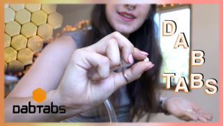 Dabtabs?! The Future is Now | Cannasseur Q