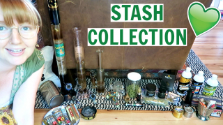 MY STASH COLLECTION