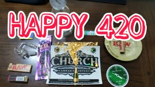 daily high club 420 box monthly subscription box