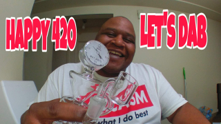 daily high club 420 box after party cold dab!!