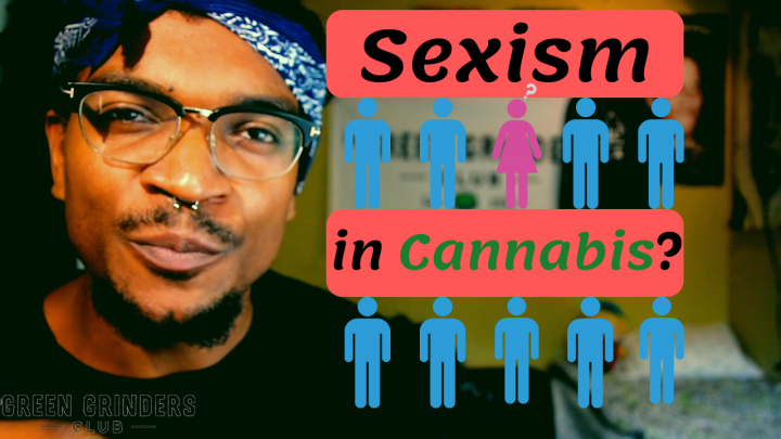 MICRODOC: Sexism in Cannabis