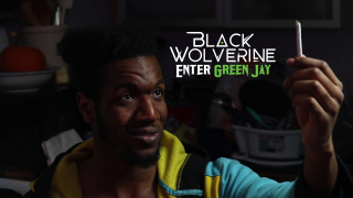Black Wolverine: Enter Green Jay (Marvel Short Parody)