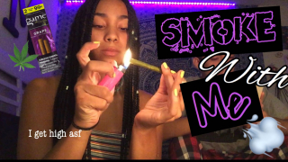 Smoke With Me! & New Intro?!
