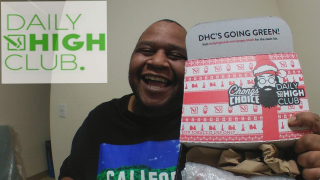 daily high club chong's choice monthly subscription box review