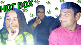 J's After Dark | HOT BOX
