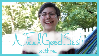A Feel Good Sesh with Me | ChronicKryoatics