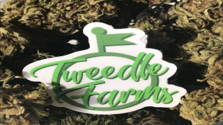 Tweedle Farms CBD Unboxing