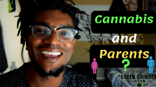 Cannabis and Parents