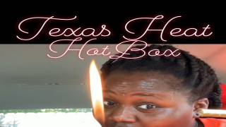 TEXAS HEAT HOTBOX!!!!! For 50 Subs!!!!' 100 DEGREES