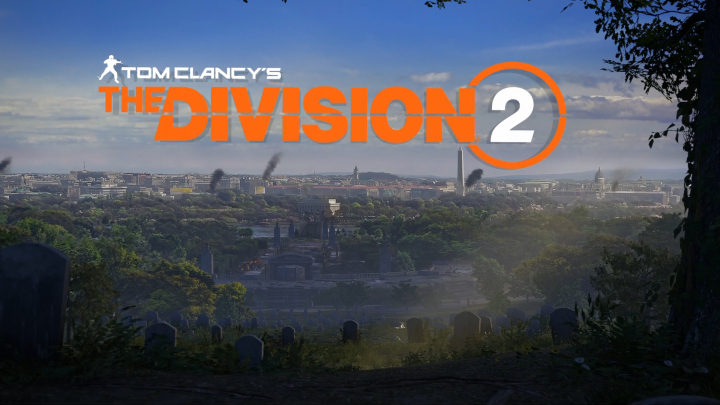 The Division 2 | Gaming Sess |  Ep25