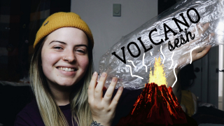 Volcano Sesh - Moving Out, Tattoos and The Community