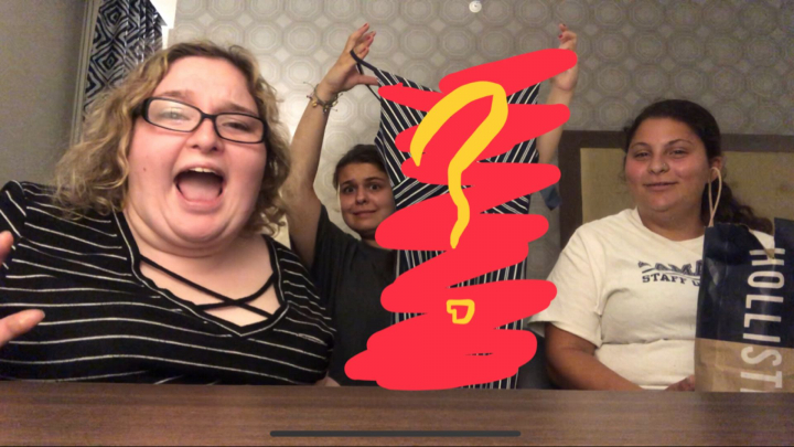 King of Prussia Haul! // My Little Cousin got WHAT?!?