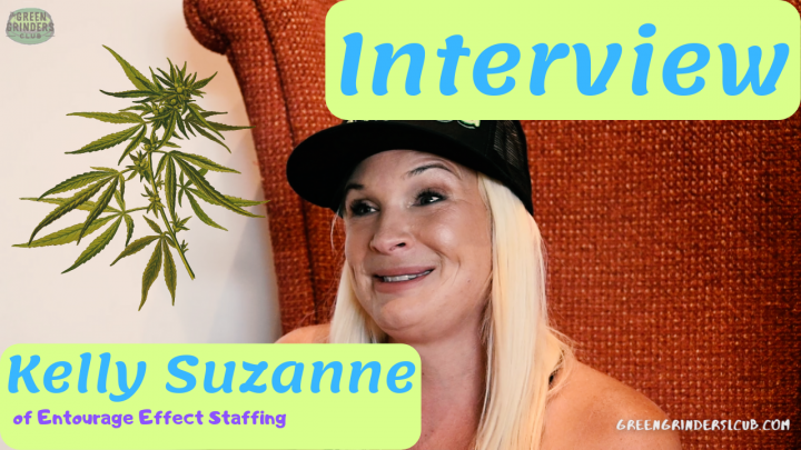 Interview: Kelly Suzanne