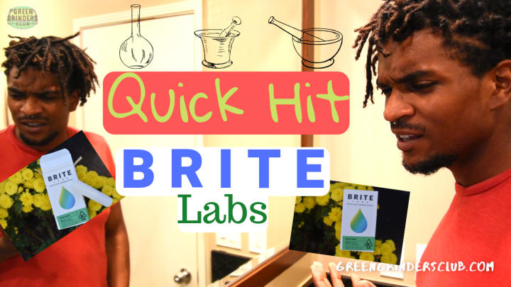 Quick Hit: Brite Labs