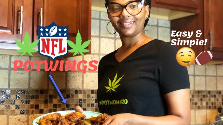 How to make Pot Wings Step  by Step