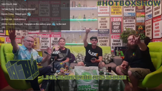 The HotboxShow Ep 100 Ft Everyone