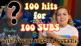 100 HITS CHALLENGE?! with my ...
