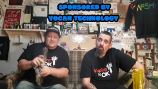 YOCAN GROOTE VAPE MOD REVIEW AND YOUTUBE GIVEAWAY SPONSORED BY YOCAN