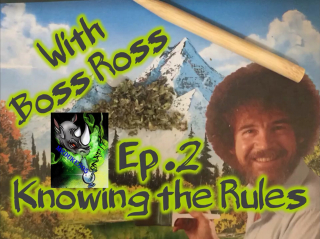 With Bob Ross Ep.2