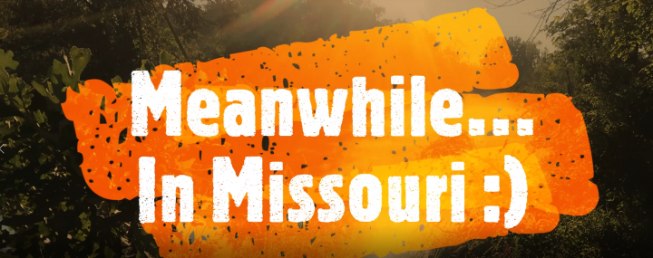 Missouri Medical Grow - Seeds! (And a note about things to come)