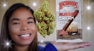 how to roll a backwood