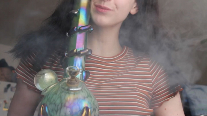 Welcome To My Weed Tube
