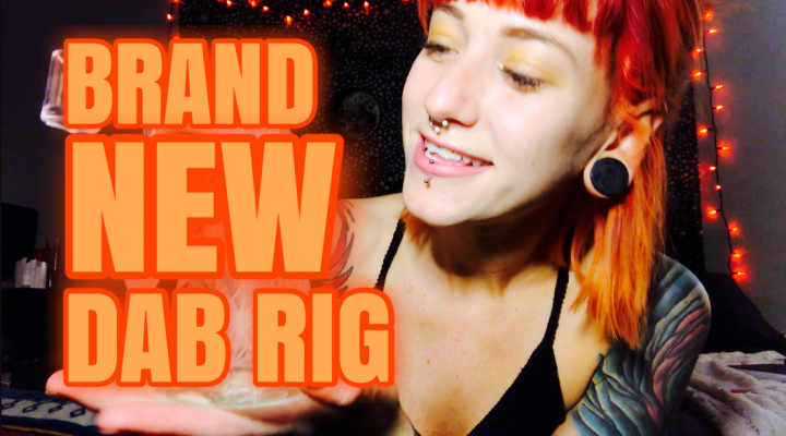 I GOT A NEW RIG!!! SELF LOVE + LAW OF ATTRACTION