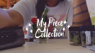 My Current Piece Collection (September 2019)