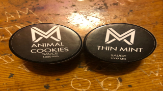Animal Cookies Live Sauce by Moxie Review