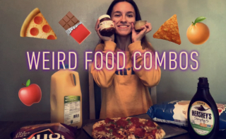 Trying Weird Food Combos I Saw on Snapchat