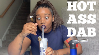 THE HOT ASS DAB & THC PEN GIVEAWAY