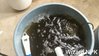 HOW I MIX A RESERVOIR (Exclusive Daily WeedTube Upload)