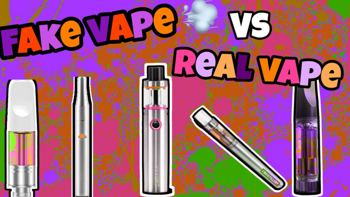 How To Tell the Differences Between Vape Cartridges