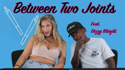 Between Two Joints w/ Dizzy Wright