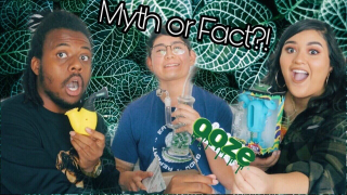 Ooze Unboxing! | Myth or Facts?! with Tubs666_
