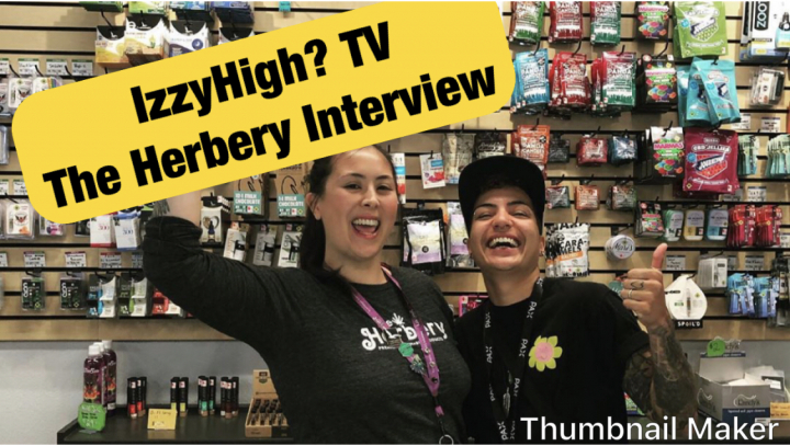 Exclusive Dispensary Interview: The Herbery
