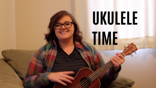 TRUTH HURTS - LIZZO (UKULELE COVER)