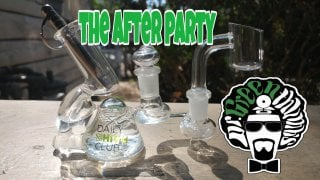 daily high club and dr. greenthumb September 2019 subscription box after party