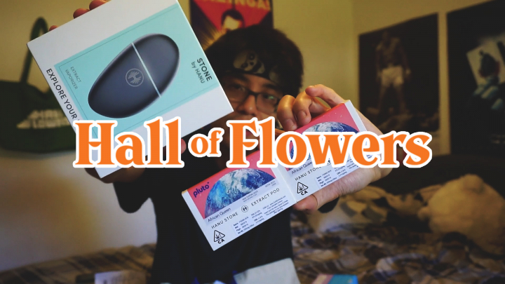 Hall Of Flowers 2019 Product Haul!