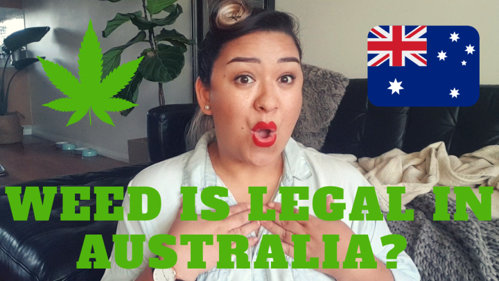 Cannabis legalised in Australia - everything you need to know.